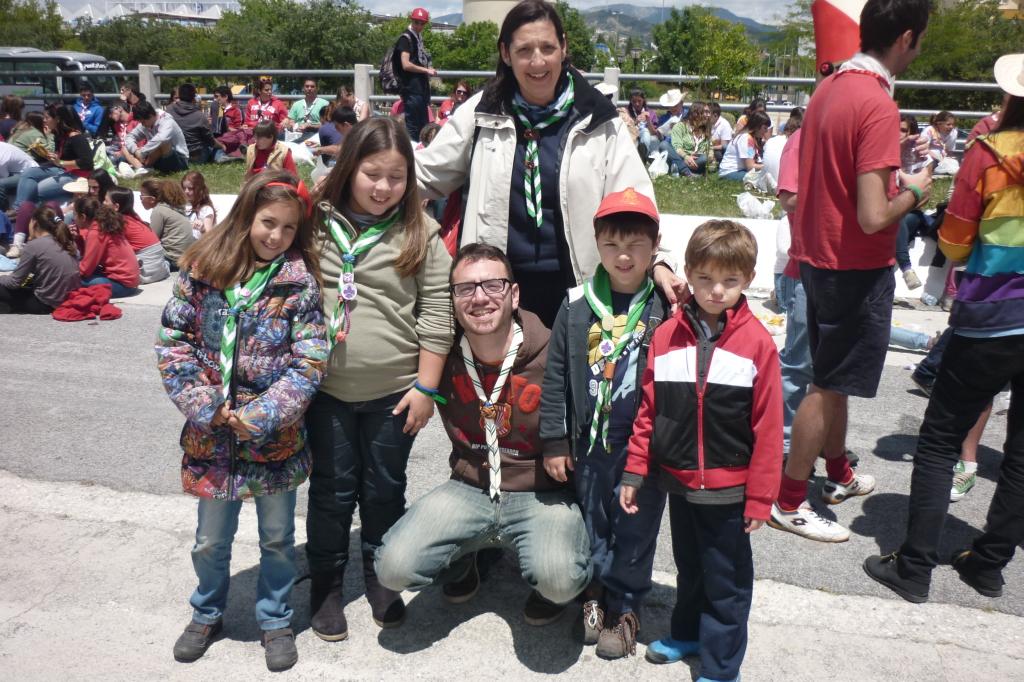 Festival de ASDE 2013 Granada